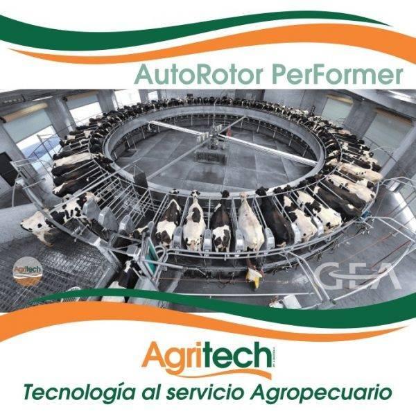 Autorotor PerFormer