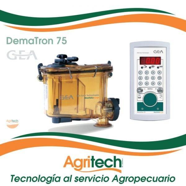 DemaTron 75