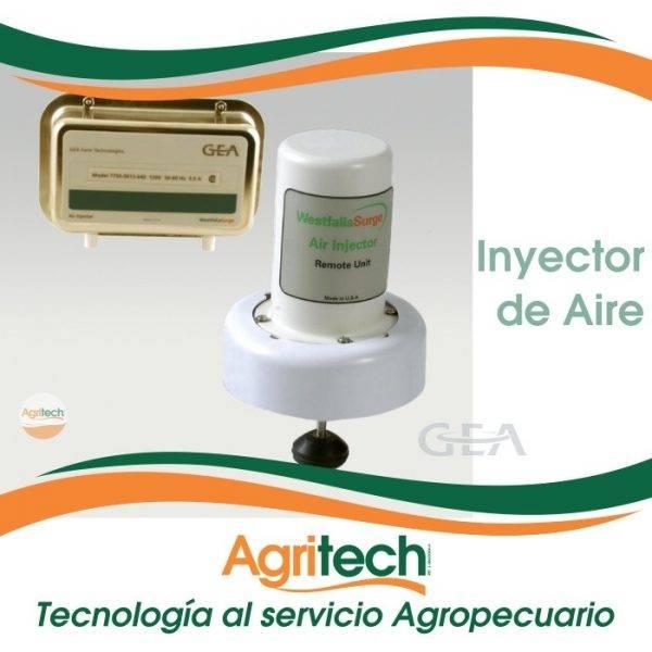 Inyector de Aire SURGE