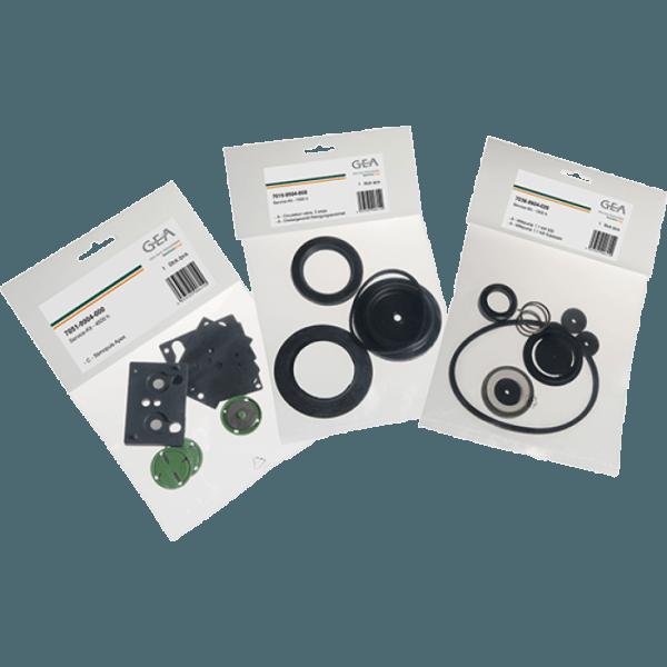 Kits para servicio técnico