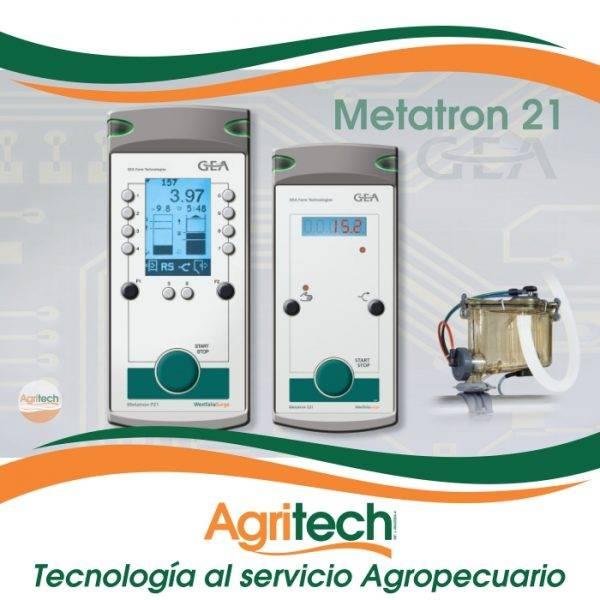 Metatron 21