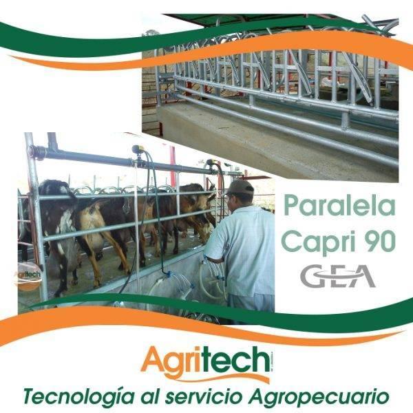 Paralela Capri90