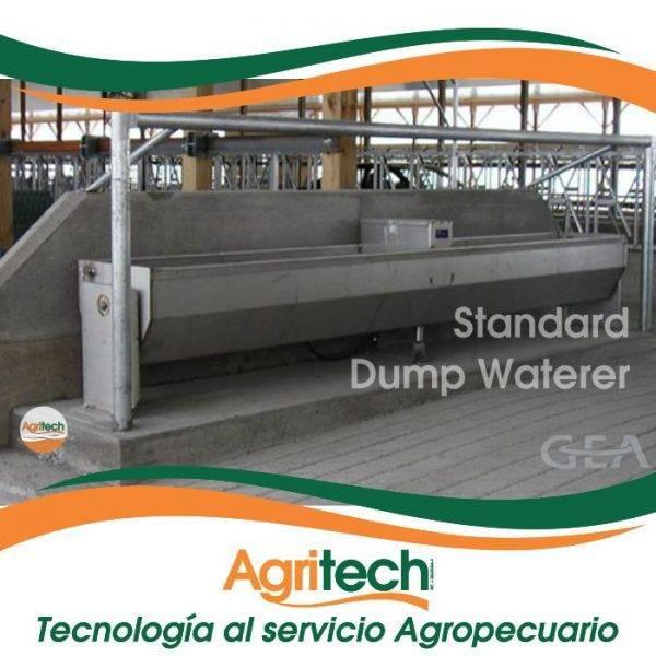 Bebedero Standard Dump Waterer