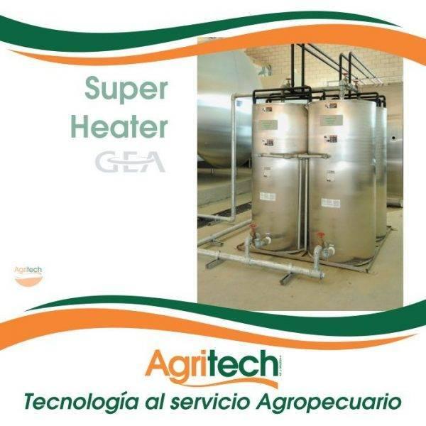 SuperHeater™