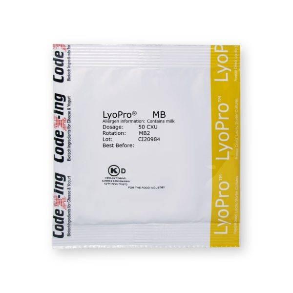 LyoPro®MB